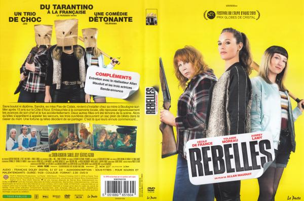Les rebelles (2019)