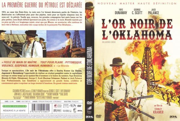 L'or noir de l'Oklahoma (Master Haute Définition)