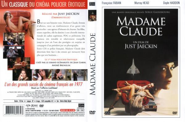 Madame Claude (1977) v2