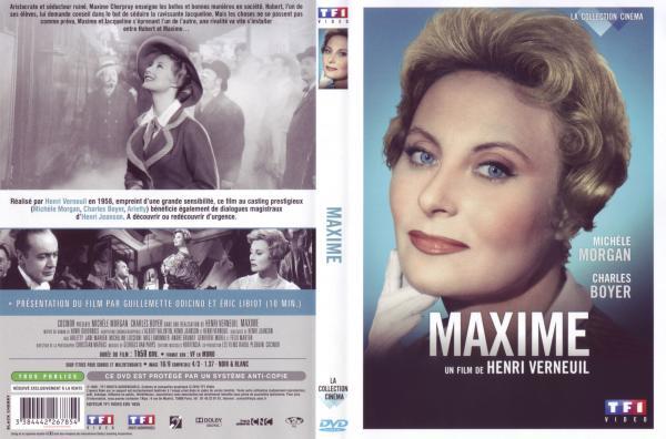 Maxime V2