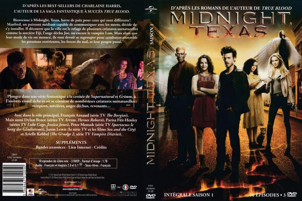 Midnight texas Saison 1
