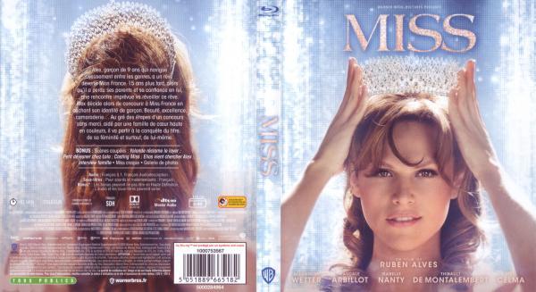 Miss (Blu-ray)