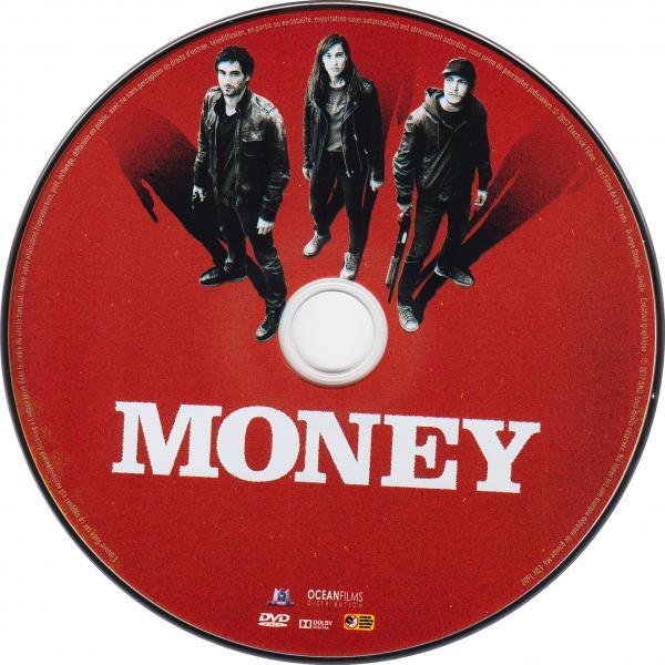 Money ( 2017 )( sticker )