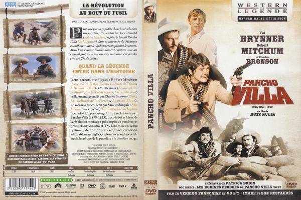Pancho Villa (1968)