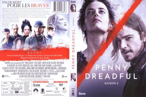 Penny dreadful Saison 2