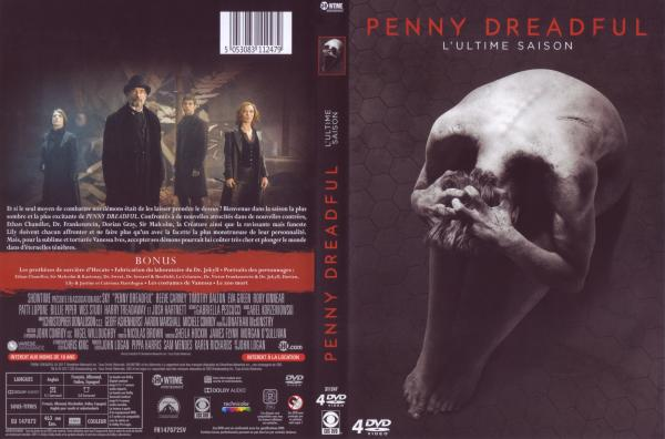 Penny dreadful Saison 3