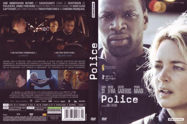 Police (2019)