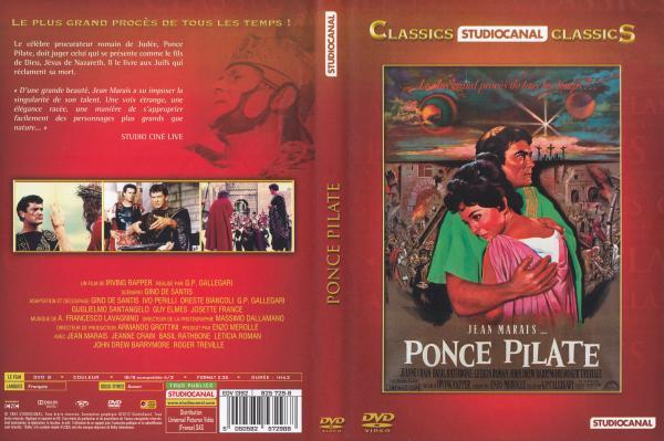 Ponce Pilate (1962) v2