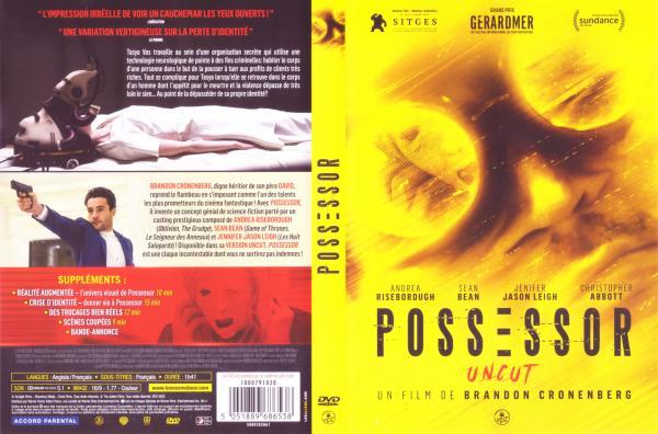 Possessor (Uncut)