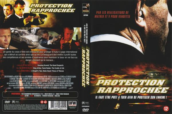 Protection rapprochee (2007) v2