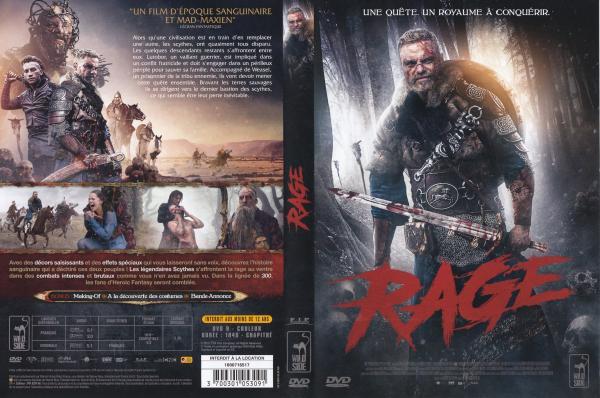 Rage ( 2018 )