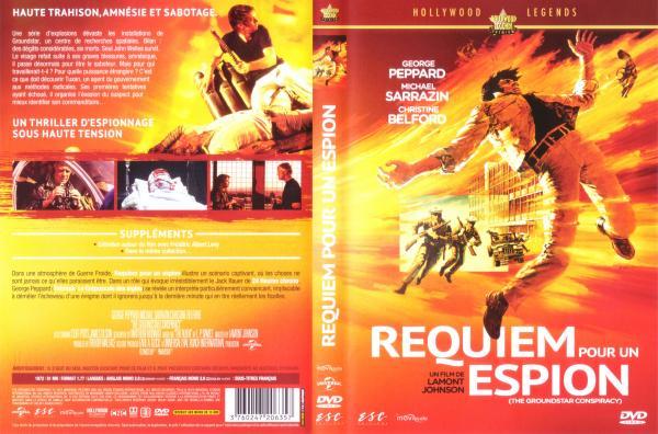 Requiem pour un espion