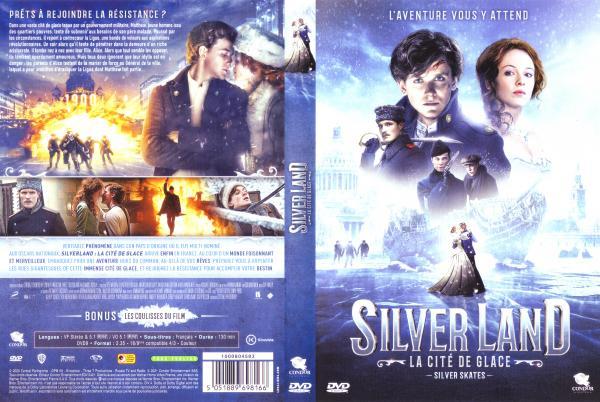 Silver Land La cité de la glace