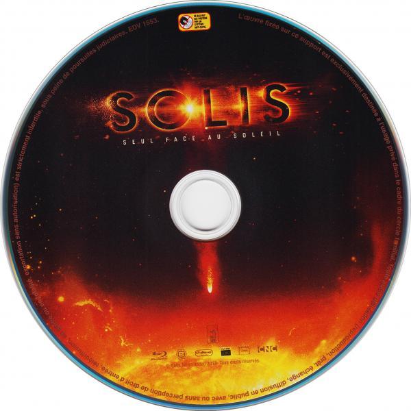 Solis (sticker) (blu-ray)
