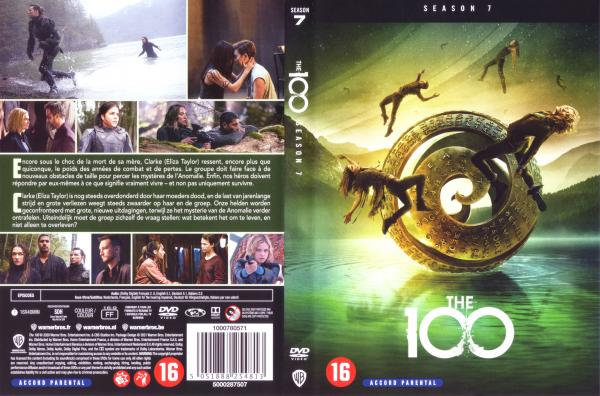 The 100 Saison 7