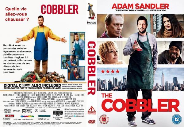 The cobbler custom by Bonobono