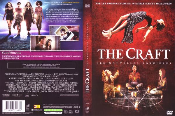 The craft les nouvelles sorcières