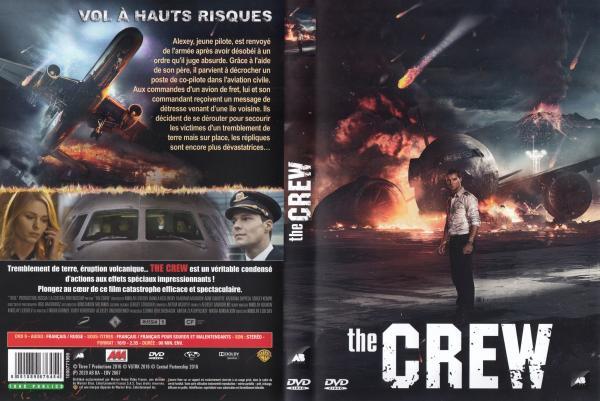 The crew (Film-2016)