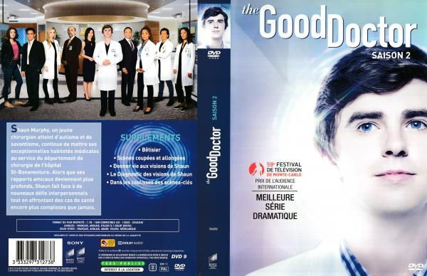 The Good Doctor saison2