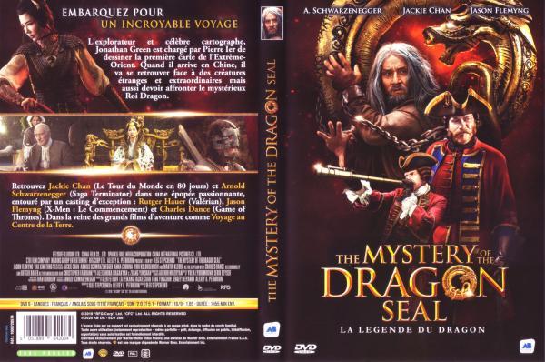 The mystery of the dragon seal (La légende de Viy 2)