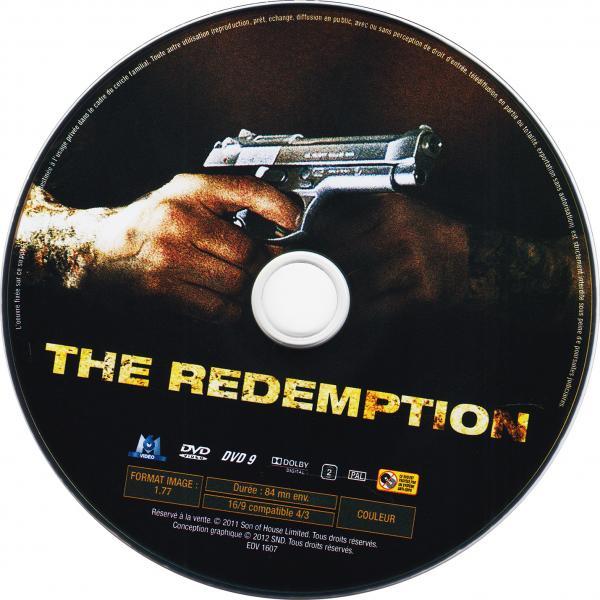 The redemption ( sticker )