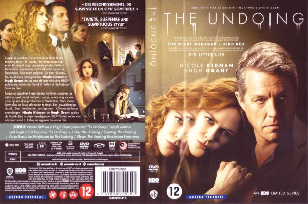 The undoing (mstv)