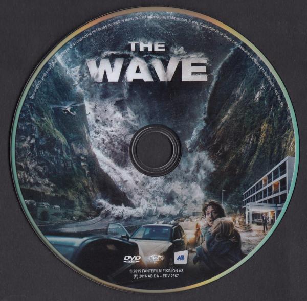 The wave (Sticker)