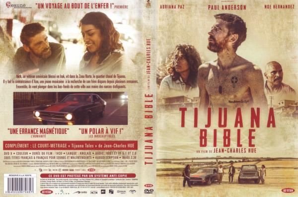 Tijuana bible