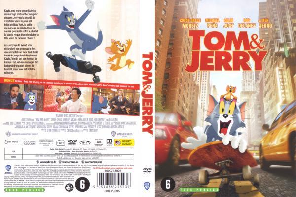 Tom & Jerry (Film 2020)