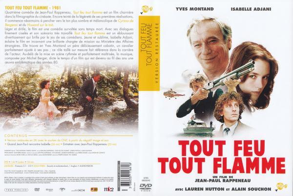 Tout feu tout flamme v2 (1982)