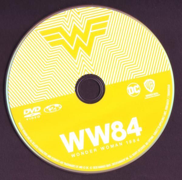 Wonder woman 1984 (Sticker)