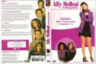 Ally Mc Beal l'integrale saison 1 dvd 1