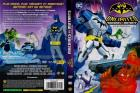 Batman unlimited machines vs mutants