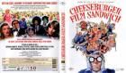 Cheeseburger film sandwich blu-ray
