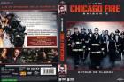 Chicago fire saison 2 coffret