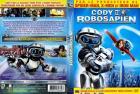 Cody le robosapien v2
