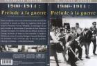 Collection histoire dvd 1 1900-1914 prelude a la guerre slim