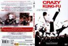 Crazy kung fu slim