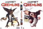 Gremlins 1 2 coffret