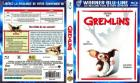 Gremlins v2 blu-ray