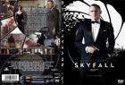 James Bond 007 skyfall slim