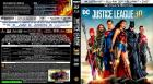 Justice league 3D blu-ray