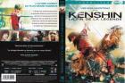 Kenshin la fin d'une legende