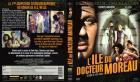 L'ile du docteur moreau (1932) blu-ray
