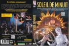 Le cirque du soleil soleil de minuit