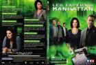 Les experts manhattan saison 7 dvd 1-2 slim