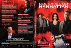 Les experts manhattan saison 7 dvd 3-4 slim
