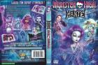 Monster high hante