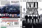 N.W.A straight outta compton
