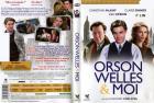 Orson welles  & moi